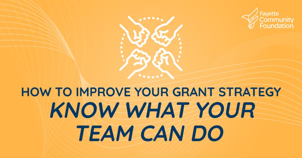 Team: Grant Graphic